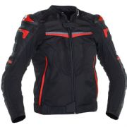 Richa Terminator Textile Jacket Black/Red